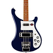 4003S Electric Bass Guitar Level 1 Midnight Blue