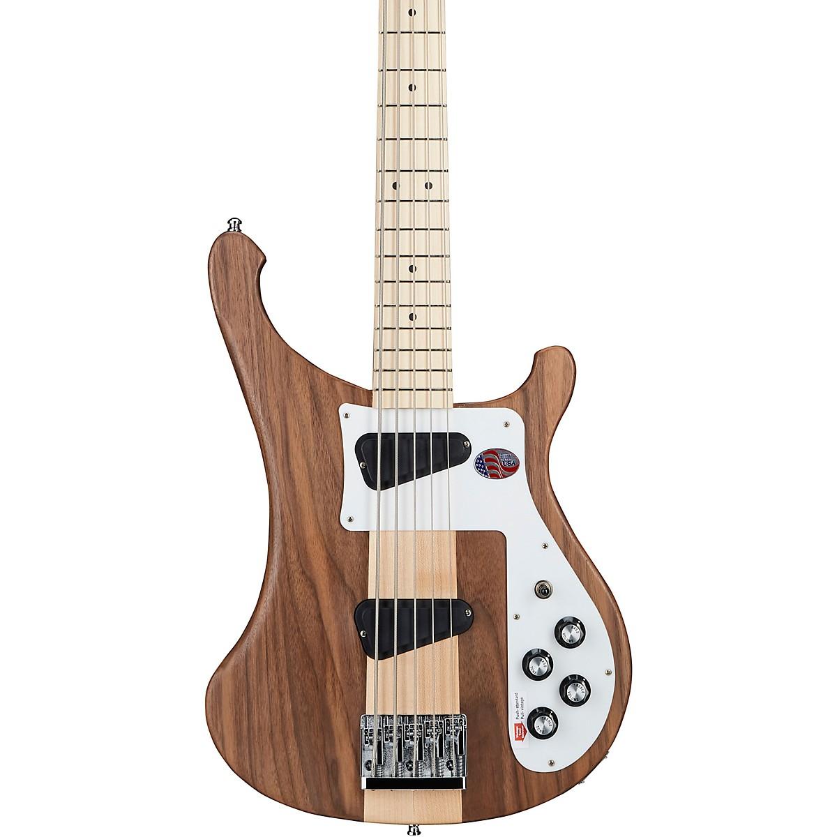 Rickenbacker 4003SW 5-String Bass