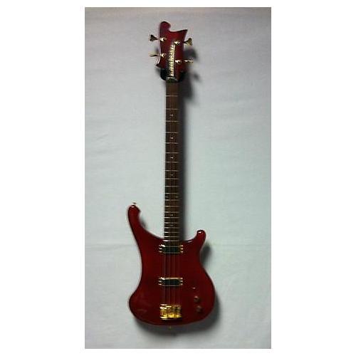 Rickenbacker 4004 Cii Cheyenne Electric Bass Guitar