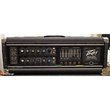 Peavey 400BH Bass Amp Head