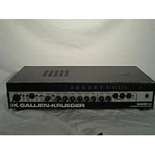 Gallien-Krueger 400RB-III Bass Amp Head