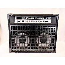 Gallien-Krueger 400RB MARK IV Tube Guitar Combo Amp