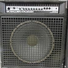 Gallien-Krueger 400rb Iii Bass Combo Amp