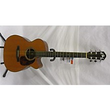 Legend 402 Cutaway Acoustic Guitar
