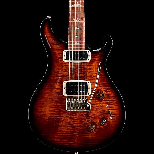 Prs Guitar Center : prs 408 electric guitar black gold burst guitar center ~ Vivirlamusica.com Haus und Dekorationen
