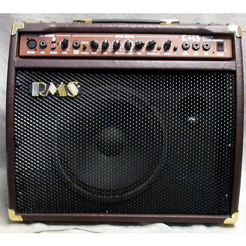 In Store Used 40AC Acoustic Guitar Combo Amp