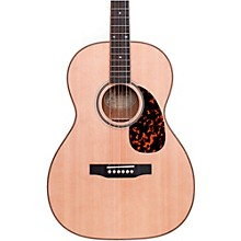 Larrivee 40RW 000 Acoustic Guitar Level 1 Natural