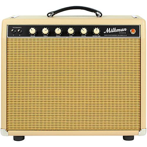 Milkman Sound 40W Pedal Steel Mini 40W 1x12 Tube Guitar Combo Amp