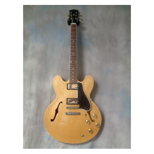 Gibson 40th Anniversary Es335 60s Gloss Hollow Body Electric Guitar