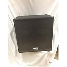 CGM 410 ARB Bass Cabinet