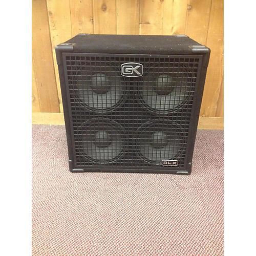Gallien-Krueger 410 BLX Bass Cabinet