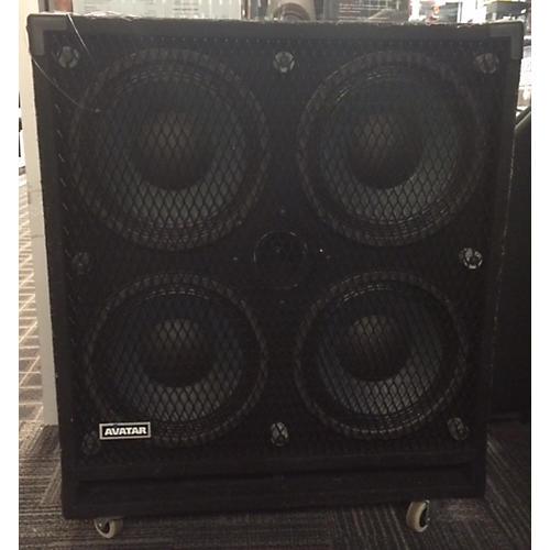 Avatar 410 Bass Cabinet