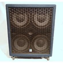 Yorkville 410 Bass Cabinet