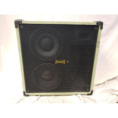 Schroeder 410 Bass Cabinet