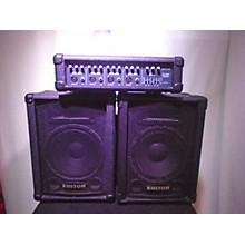 Kustom PA 4100 PA Unpowered Speaker