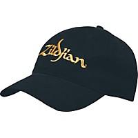 Zildjian Baseball Cap Black