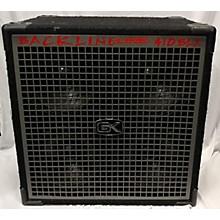 Gallien-Krueger 410BLX I BACKLINE Bass Cabinet