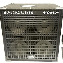 Gallien-Krueger 410BLX-II Bass Cabinet