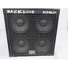 Gallien-Krueger 410BLX II Bass Cabinet