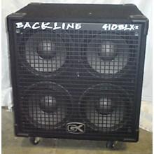 Gallien-Krueger 410BLXII Bass Cabinet