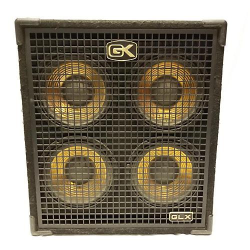 Gallien-Krueger 410GLX 400W Bass Cabinet