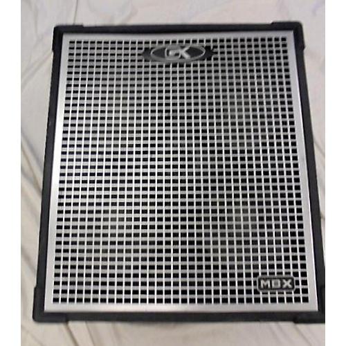 Gallien-Krueger 410MBX 400W 4x10 Bass Cabinet