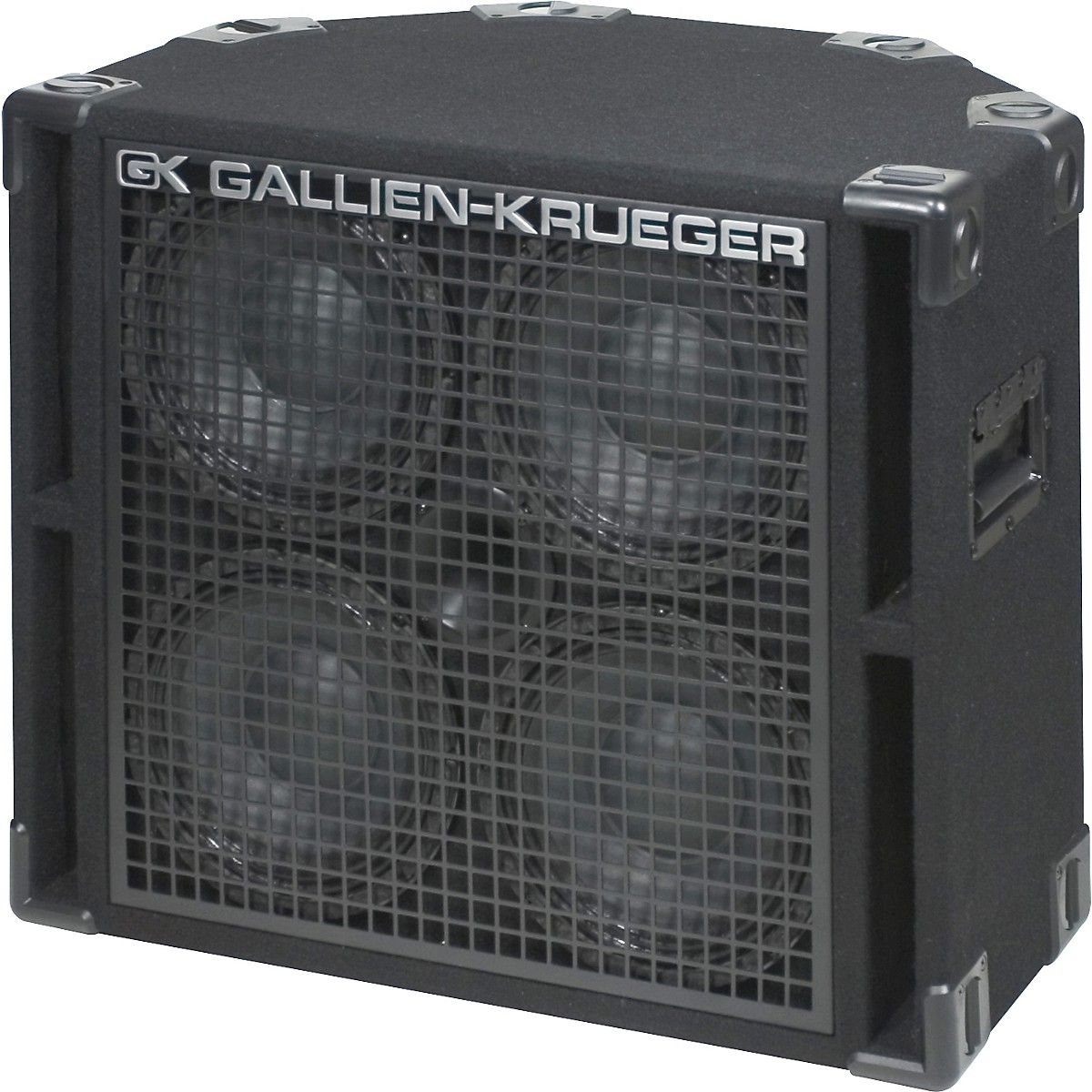 Gallien-Krueger 410RBH 800W 4x10 Bass Cab with Horn