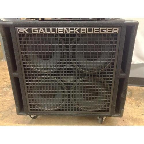 Gallien-Krueger 410RBH 800W Bass Cabinet