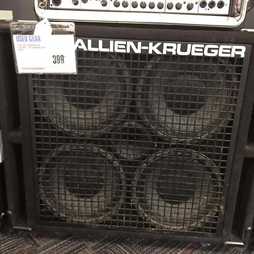 Gallien-Krueger 410RBH Bass Cabinet