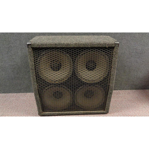 Dean Markley 410ST Stereo Guitar Cabinet