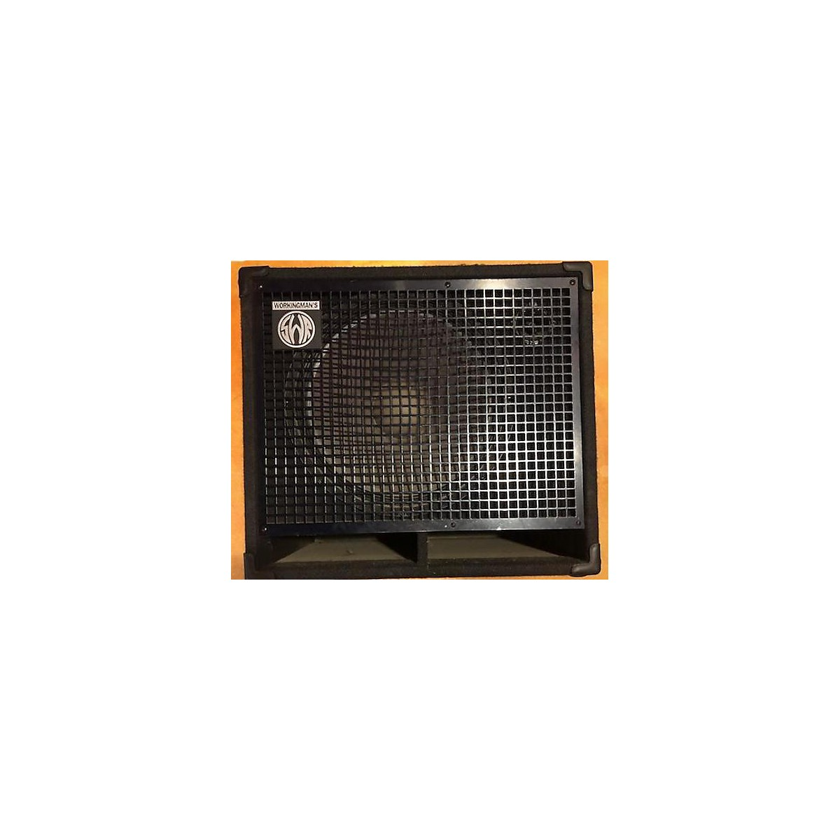 SWR 410T Bass Cabinet