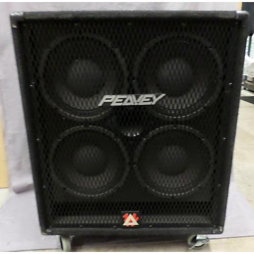 Peavey 410TFX 4x10 Bass Cabinet