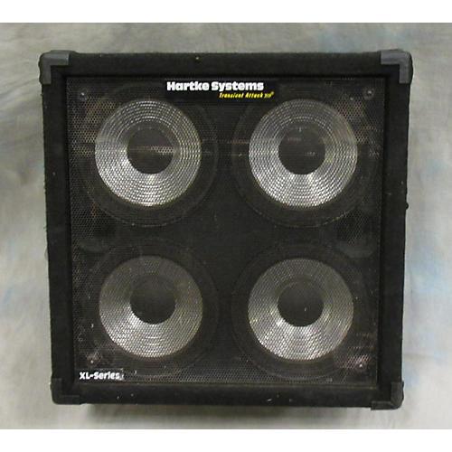 Hartke 410XL 240Watt 8 Ohm Bass Cabinet