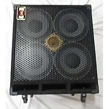 Eden 410XST Bass Cabinet