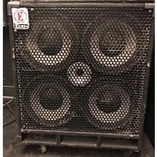 Eden 410XST4 Bass Cabinet