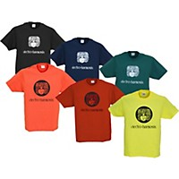 Electro-Harmonix Logo T-Shirt Green Large