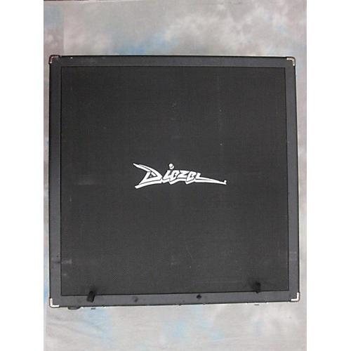 Diezel 412 CAB Guitar Cabinet