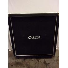 Carvin 412 Cabinet Guitar Cabinet
