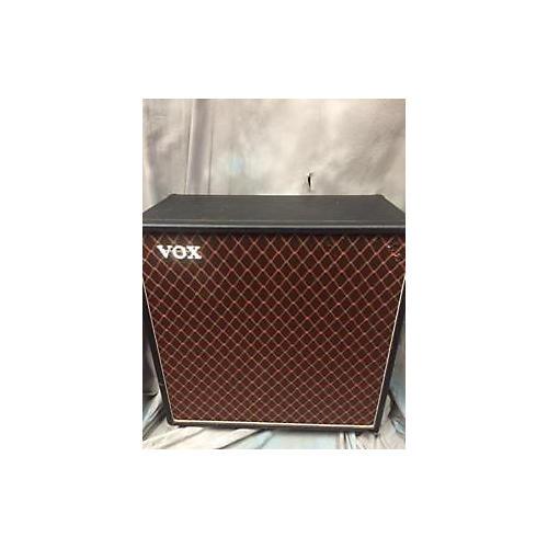 Vox 412 Guitar Cabinet