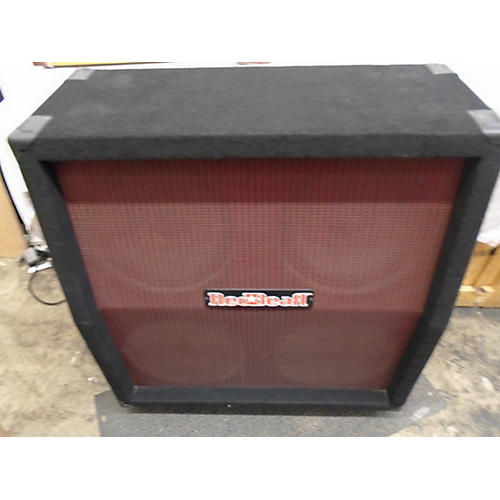 Red Bear 412 Guitar Cabinet