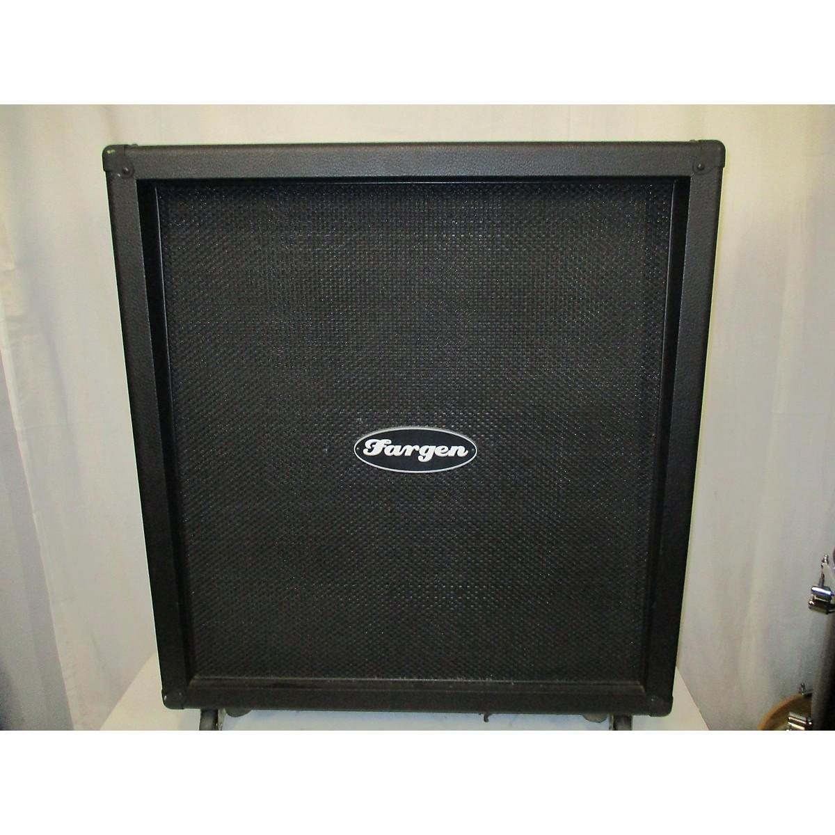 Fargen Amps 412 Guitar Cabinet