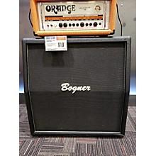 Bogner 412 Slant Guitar Cabinet