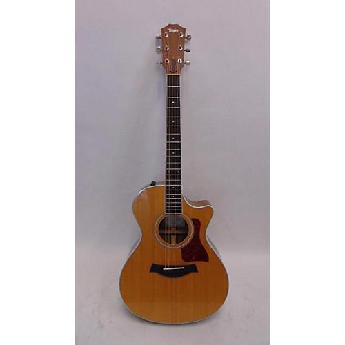 Taylor 412CE Acoustic Electric Guitar