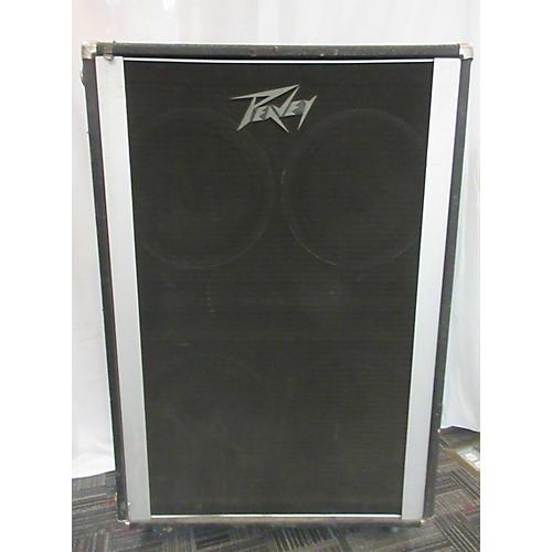 Peavey 412F 4X12 GUITAR CABINET Guitar Cabinet
