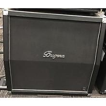 Bugera 412F-BK Classic 200W 4x12 Guitar Cabinet