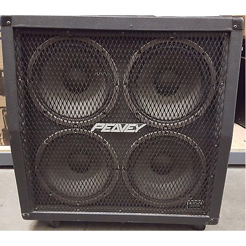 Peavey 412MS 4X12 CABINET Guitar Cabinet