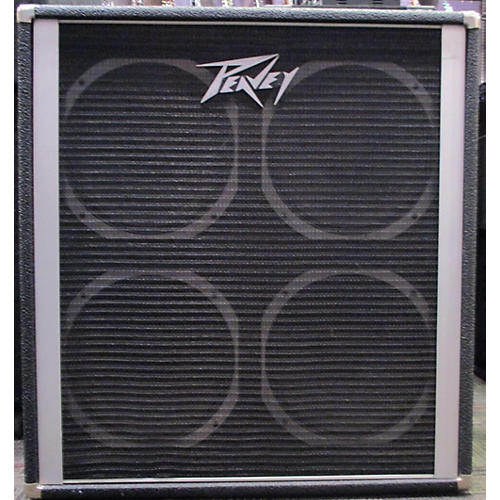 Used Peavey 412s Cab Bass Cabinet Guitar Center