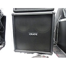 Crate 412S Guitar Cabinet