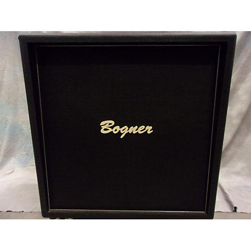 used bogner 412st 4x12 straight guitar cabinet guitar center