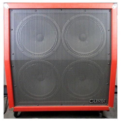 Carvin 412V-30 Guitar Cabinet